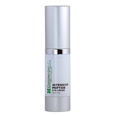 Intensive peptide eye Creme