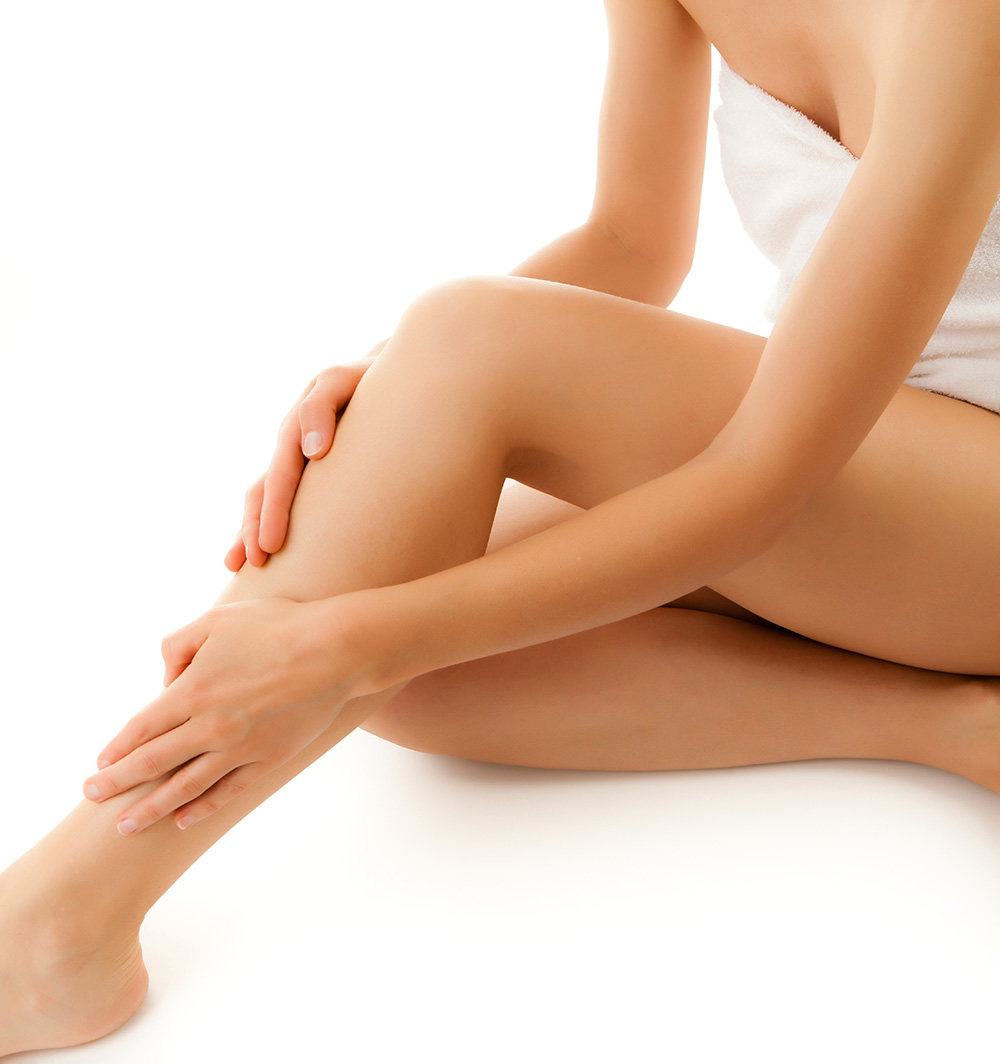 Laser Hair Removal in Miami