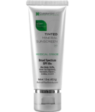 TINTED Mineral SPF 50
